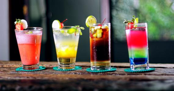¡Día Mundial del Coctel! Aprende a preparar tres bebidas con ron