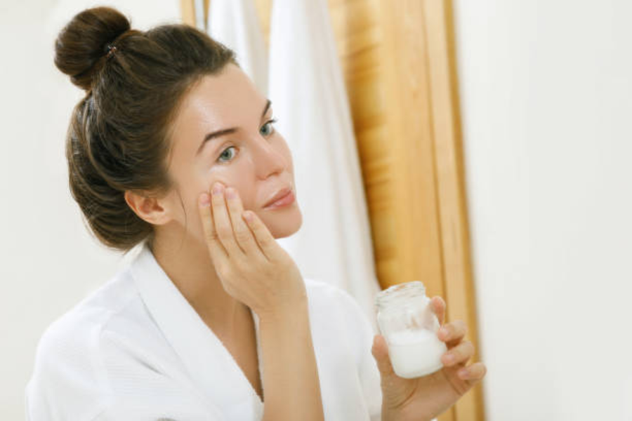 7 secretos de belleza con aceite de coco