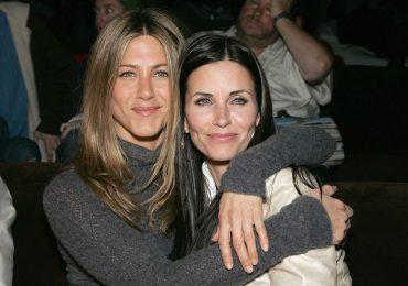 Las 10 mejores amistades de Hollywood