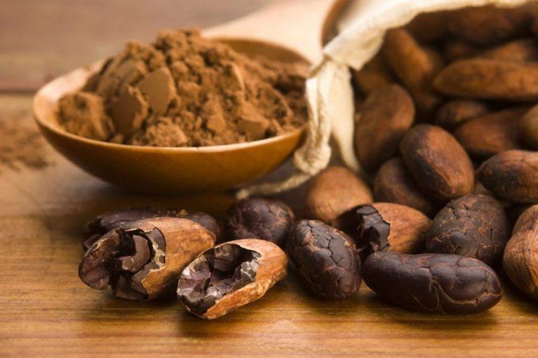 10 beneficios de comer cacao