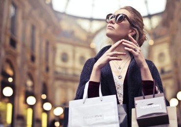 12 grandiosos destinos para hacer 'shopping'