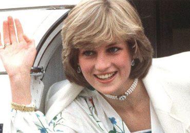 10 razones para entender a la Princesa Diana