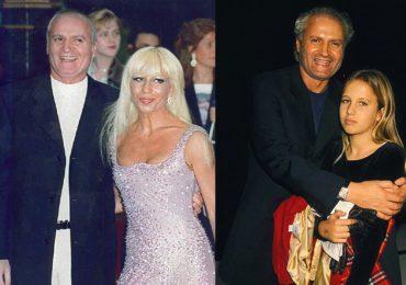 El drama familiar que dejó Gianni Versace tras su muerte