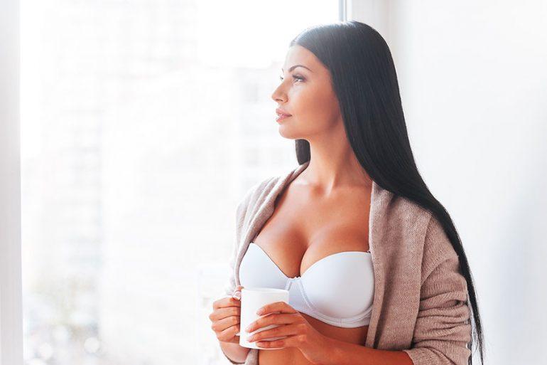 10 alimentos para el cuidado de tus senos