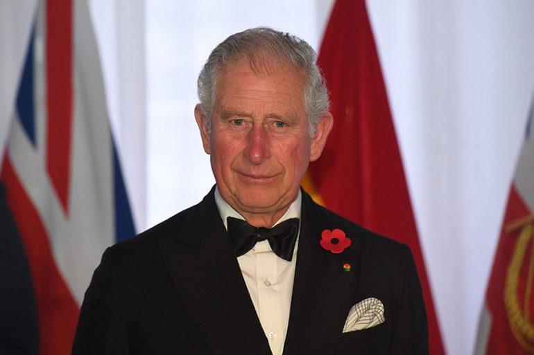 El príncipe Carlos, un aficionado de los videos virales durante el confinamiento