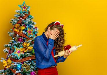 Peores regalos de Navidad
