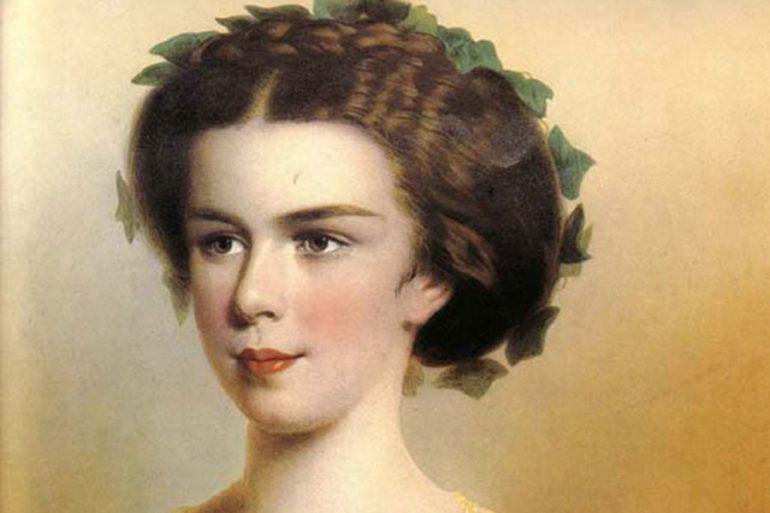 Elisabeth Amalie Eugenie, duquesa de Baviera