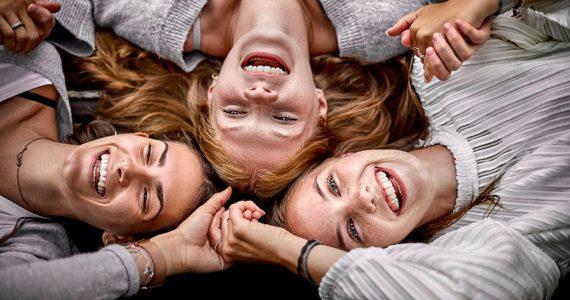 Una explicación científica a la amistad