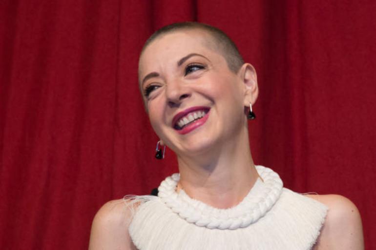 La actriz mexicana murió en la madrugada del 13 de junio de 2019 luego de luchar durante tres años contra el cáncer de ovario.