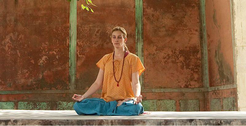 La meditación como ejercicio de sanación