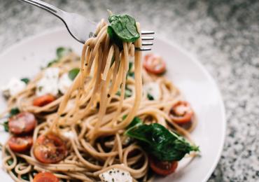 Spaguetti al pomodoro