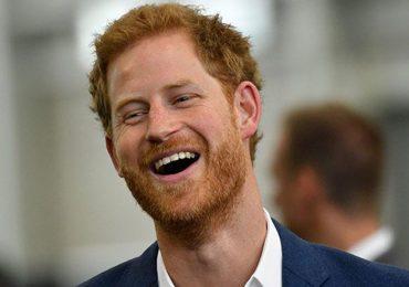 36 razones por las que amamos al príncipe Harry