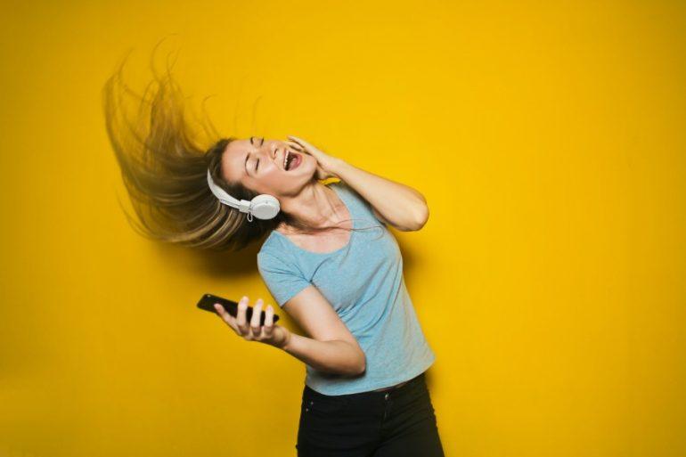 canciones más felices del mundo