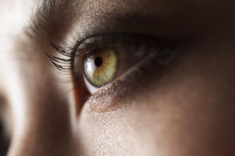 El misterio de los ojos verdes: curiosidades
