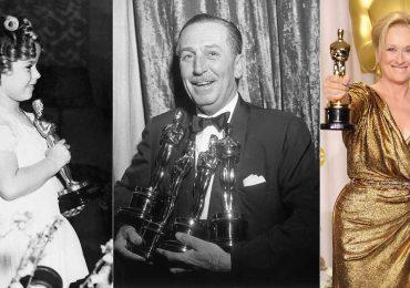 Oscar, el premio que todos ambicionan