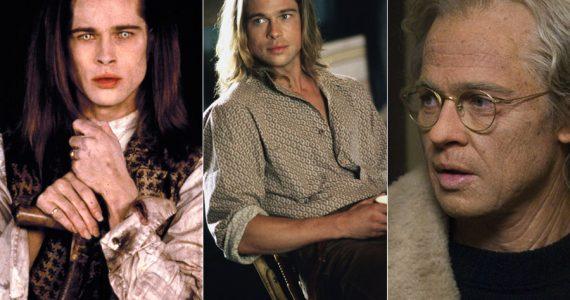 Personajes de Brad Pitt