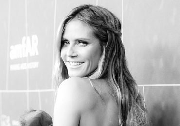 Heidi Klum se mantiene joven y bella