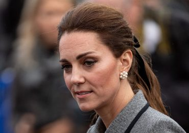 "¿Kate Middleton se siente ""exhausta"" por culpa de Harry y Meghan?"