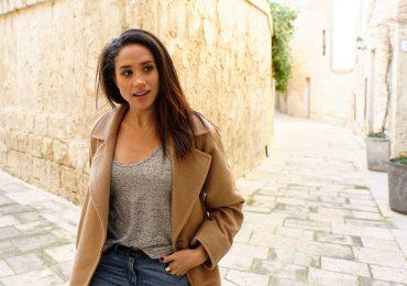 Meghan Markle en Malta