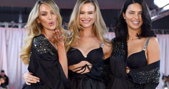 show de Victoria's Secret