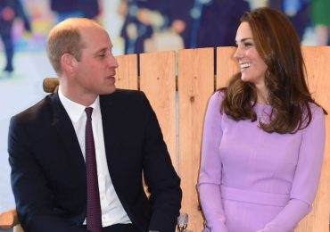 William y Kate