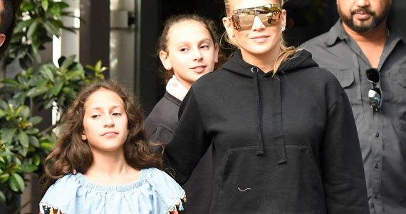 Emme y JLo