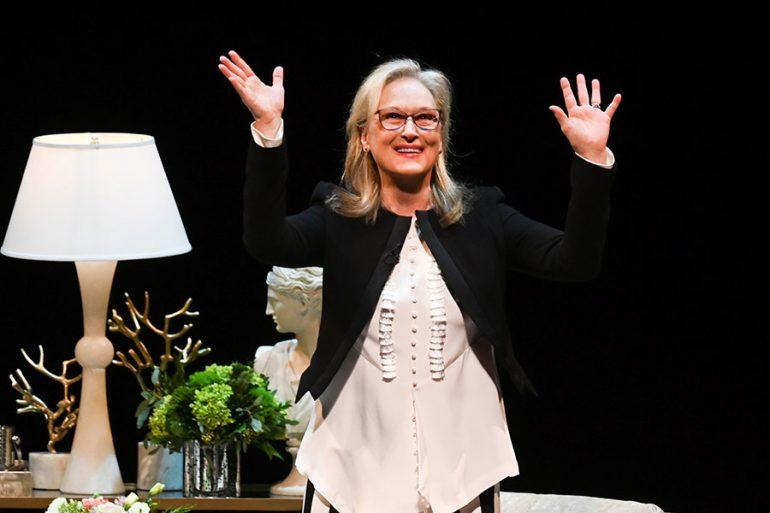 A pesar de su talento y experiencia, Meryl Streep también tuvo que lidiar con la presión social, razón por la cual le cuesta ver sus antiguas películas.