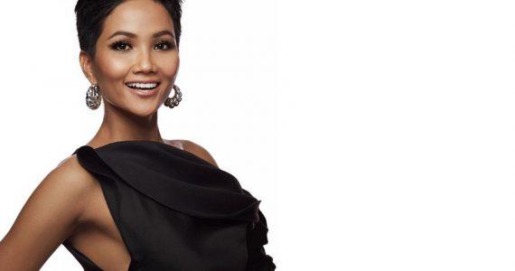 H'Hen Niê, Miss Vietnam