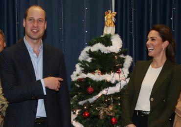 William y Kate en Chipre