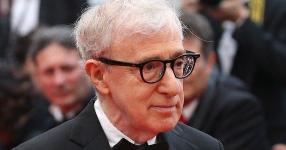 Woody Allen acusa de oportunistas a los actores que le han dado la espalda