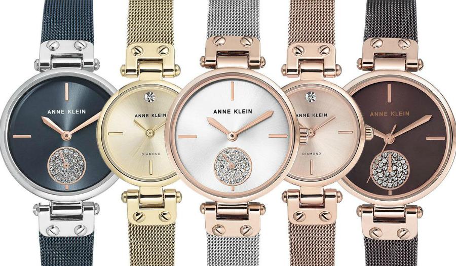 Anne Klein Relojes Aniversario