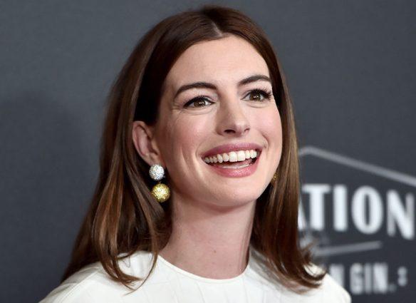 biografia Anne Hathaway
