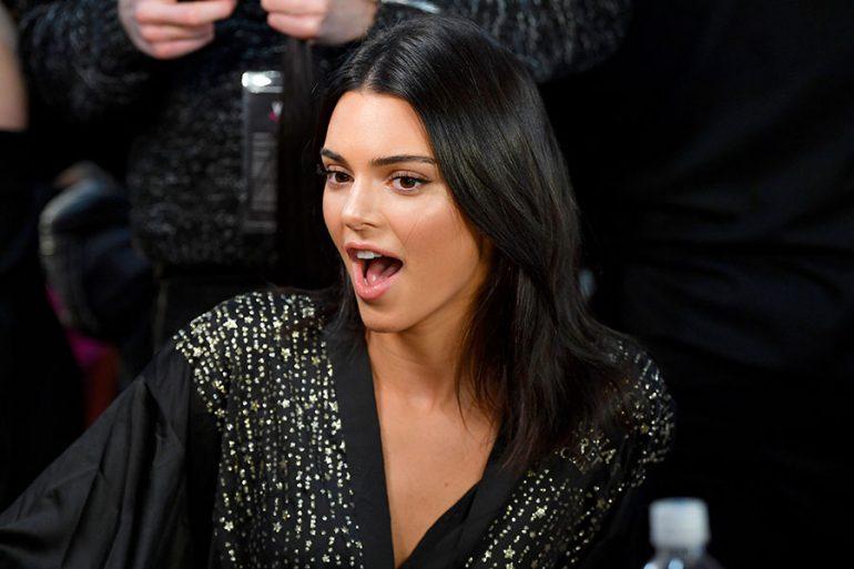 Kendall Jenner responde sobre su foto posando en una protesta