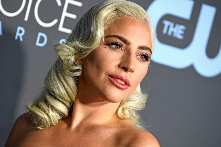 Lady Gaga comcierto coronavirus