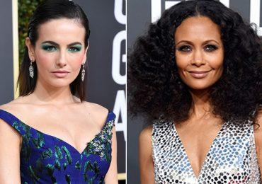 Estilos de belleza en los Golden Globes