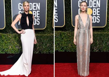 Tendencias en los Golden Globes