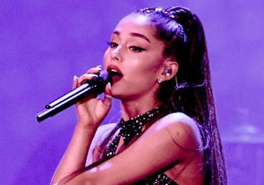 Fans quieren Ariana Grande en Hercules