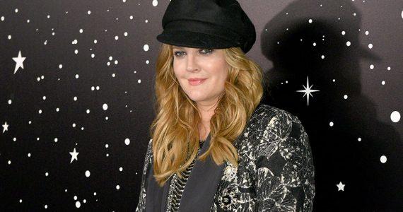 Drew Barrymore tiene un plan descabellado para su funeral