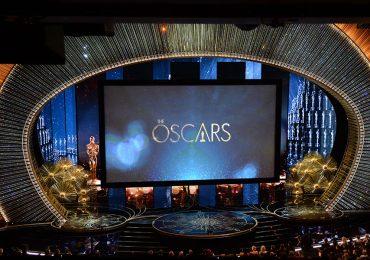 Ceremonia del Oscar