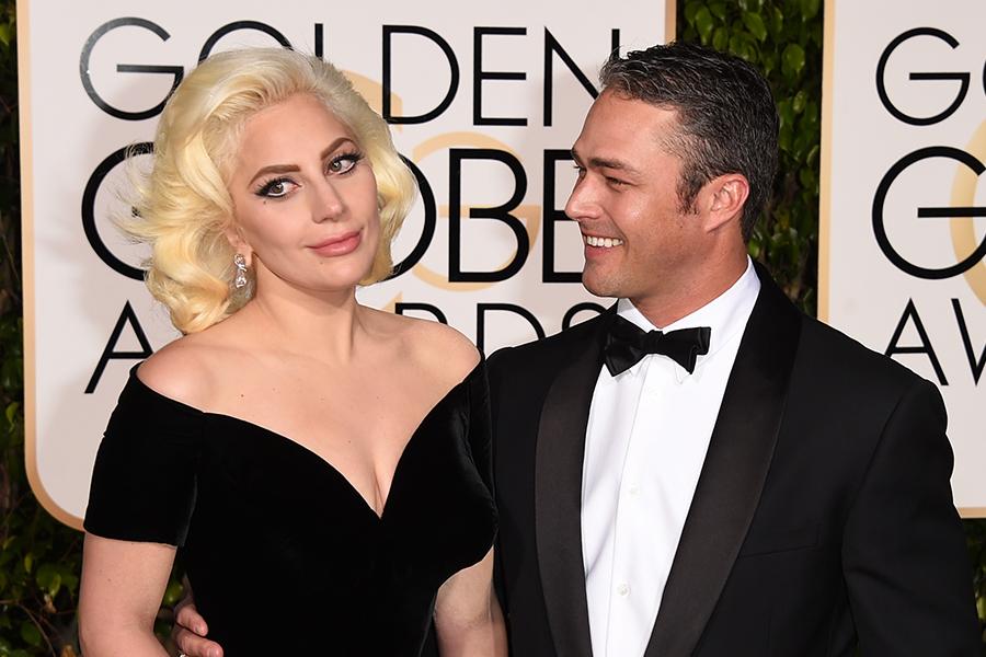Lady Gaga y Christian Canino