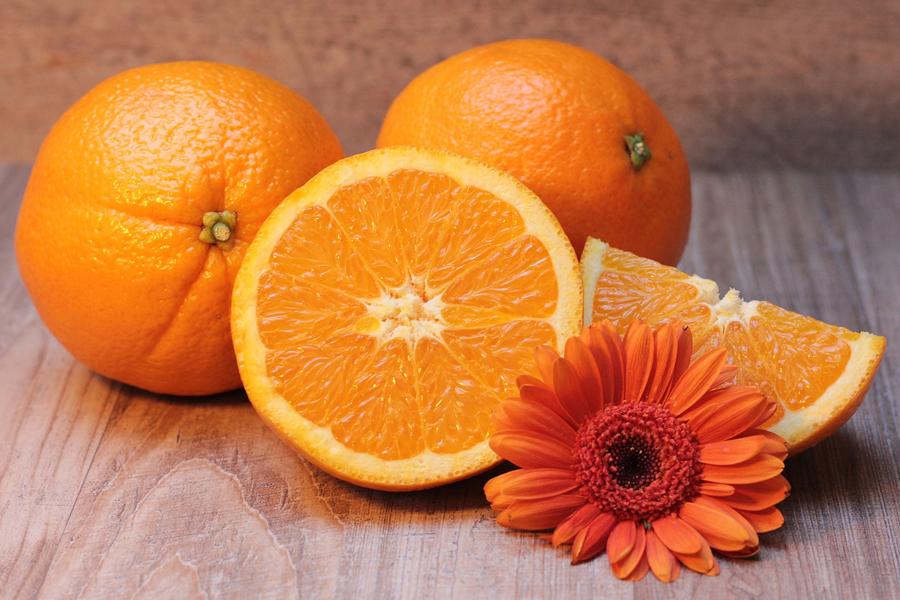 Lo que no sabías de estos alimentos naranaja