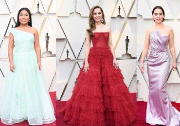 Alfombra roja del Oscar