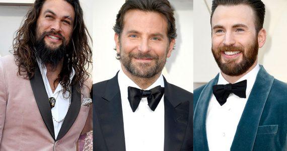 Guapos del Oscar