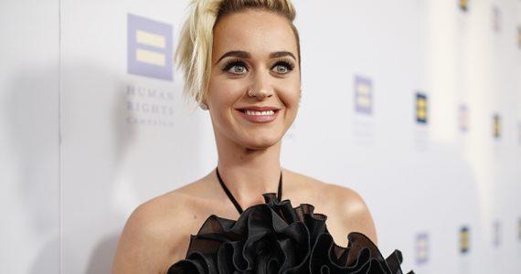 Katy Perry está ya mentalizada para ser madre