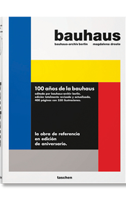 Libro Barhaus