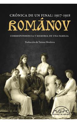 Libro Romanov