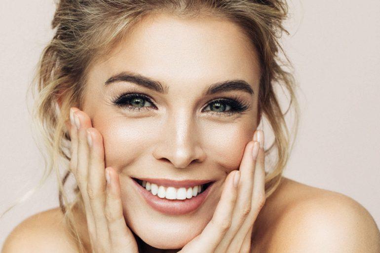 consejos para conseguir una sonrisa perfecta y blanca