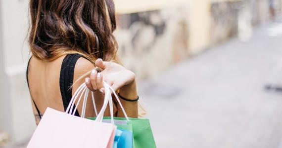 Hacer compras