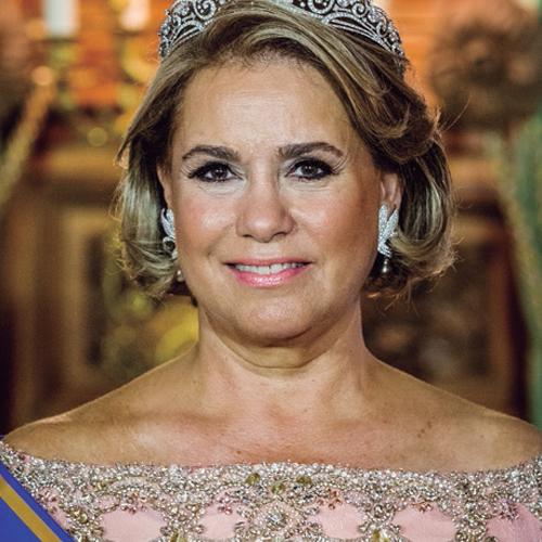 Duquesa María Teresa.
