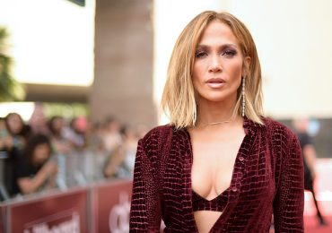 Jennifer Lopez en Second Act